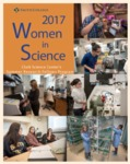 Women in Science 2017 by Clark Science Center's Summer Research Fellows Program